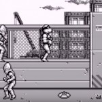 TMNT Back from the Sewers Game Boy Foot Clan NYC 02
