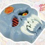 Mighty Max Escapes Skull Dungeon Doom Zone Playset
