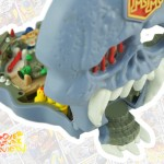Mighty Max Escapes Skull Dungeon Doom Zone Playset Dungeon Stairs