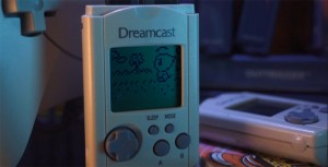 Chao Adventure VMU Sonic Game