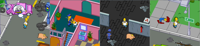 JAVA Games for Mobile Phones - Leftover Culture Review