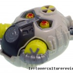 Mighty Max Nuke Ranger Horror Head Closed