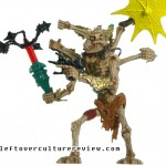 Skeleton Warriors Action Figure Aracula
