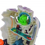 Mighty Max Cyberskulls Brain