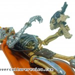 Skeleton Warriors Action Figure Dr Cyborn