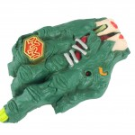 Mighty Max Grips Zombie Hand