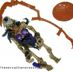 Skeleton Warriors Action Figure Shriek