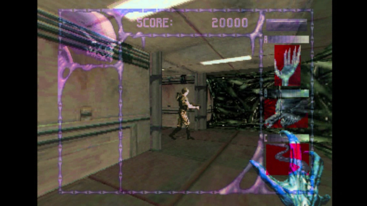 Download Alien Vs Predator (Atari Jaguar Game)  Images