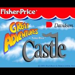 Fisher-Price Castle 1