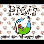 PAWS Macintosh Game Personal Automated Waggings System