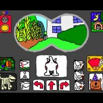 PAWS Macintosh Game Personal Automated Waggings System 6