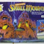 Mighty Max SKULL MOUNTAIN Box Art